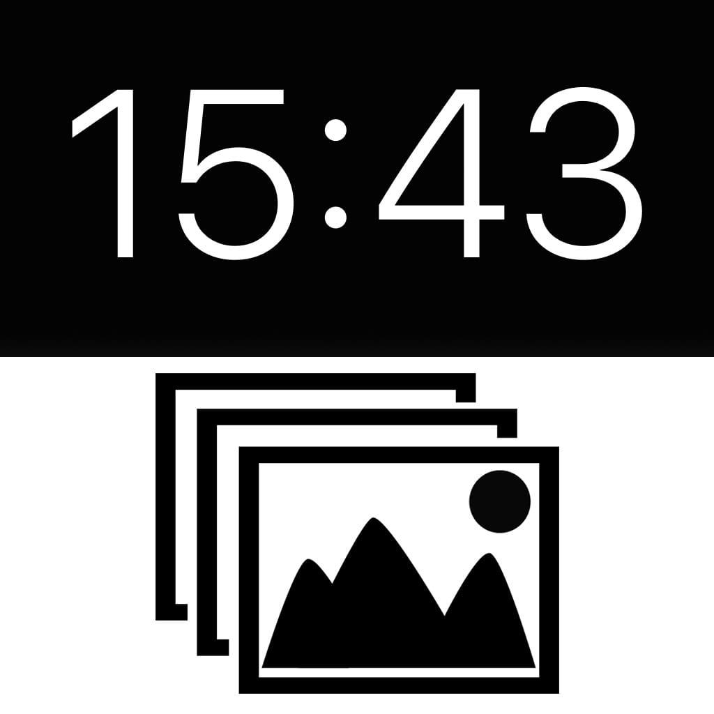 N-T Clock