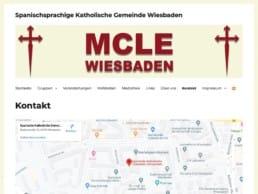 MCLE Wiesbaden